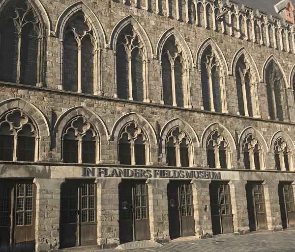 In Flanders Field Museum